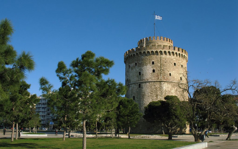 White-Tower-Thessaloniki