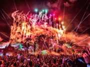 Tomorrowland-Avrupa